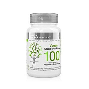 PROBIOTIC 100 BILLION 30CAPS UFP VEGAN