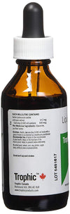 IODINE LIQUID 50ML TROPHIC