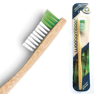 TOOTHBRUSH BAMBOO SOFT
