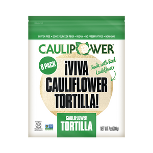 TORTILLA CAULI 150 ORIGINAL