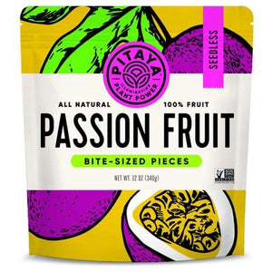 PASSION FRUIT 340G POUCH SURGELE CUBE
