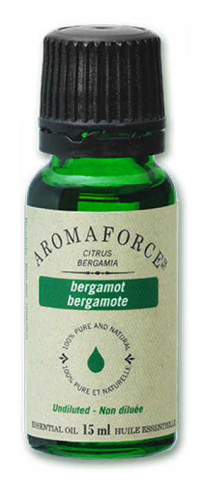 BERGAMOT 15ML AROMAFORCE