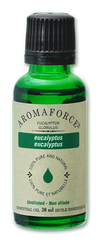EUCALYPTUS 30ML AROMAFORCE