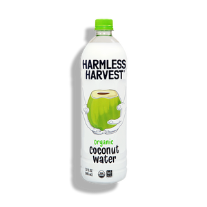 COCONUT WATER ORGANIC 946ML HARMLESS