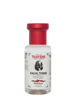 WITCH HAZEL 89M ROSE PETAL TRAVEL SIZE