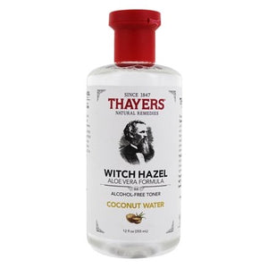 WITCH HAZEL 355M COCONUT