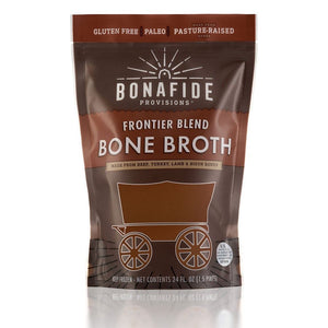 BONE BROTH 1.5PINTS FRONTIER BLEND