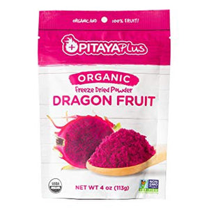 DRAGON FRUIT 113g POWDER