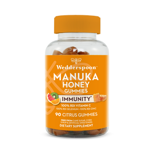 MANUKA 90 GUMMIES DEFENSE CITRUS