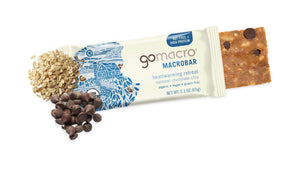 BAR 65G OAT CHOCOLATE CHIP (special request)