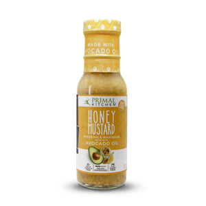 VINAIGRETTE 237M HONEY MUSTARD