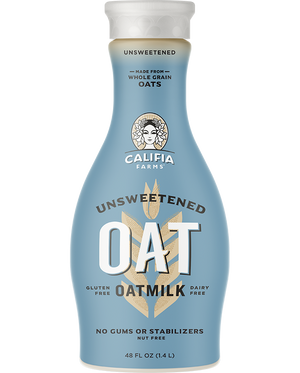 LAIT 1.4L AVOINE UNSWEETENED