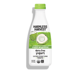 YOGURT DRINK HARMLESS PROBIOTIC 710ML