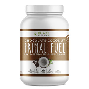 PRIMAL FUEL WHEY PROTEIN 884g CHOCOLATE COCONUT