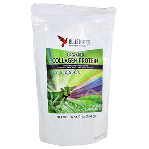 COLLAGEN UPGRADED 454g