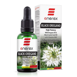 Black oregano Oil 30 ml
