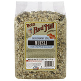 MUESLI OLD COUNTRY STYLE 510
