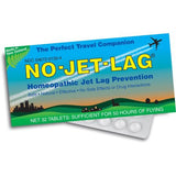 NO JET-LAG 32 TABLETS MIERS