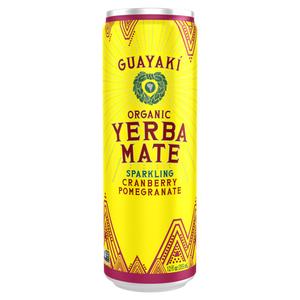 YERBA MATE 355ML CANNEBERGE