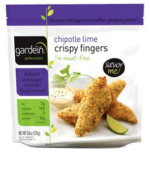 CRISPY FINGERS 270G CHIPOTLE