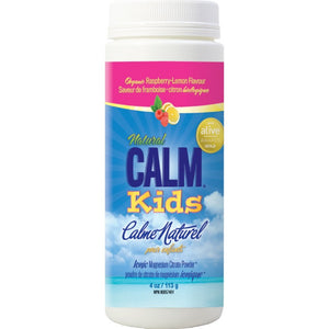 CALM KIDS NATURAL 113G MAGNE