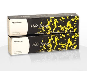 HAIR COLOUR 4N ALLEGRETTI 100ml