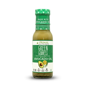 VINAIGRETTE 237M GREEN GODDESS