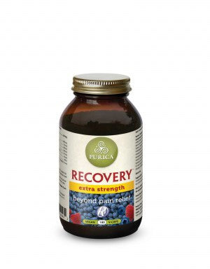RECOVERY 180CAP EXTRA STRENG