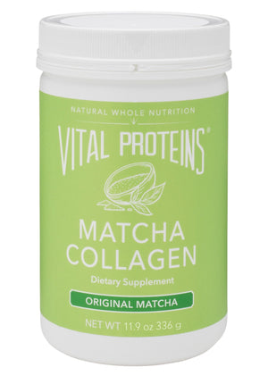 COLLAGEN MATCHA ORIGINAL