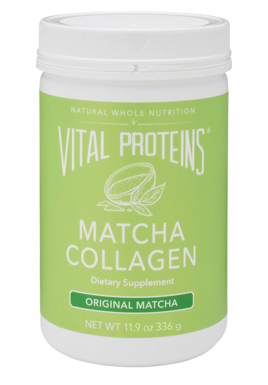 COLLAGEN MATCHA 336g ORIGINAL