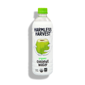 COCONUT WATER 500ml ORGANIC H. HARVEST