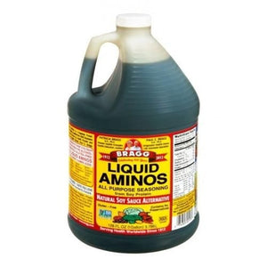 ALL PURPOSE 3.78L BRAGG Amino liquid