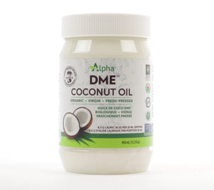 OIL COCONUT 450M DME ALPHA