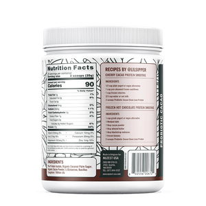 CLEAN LEAN PROTEIN PROBIOTIC 500G CACAO