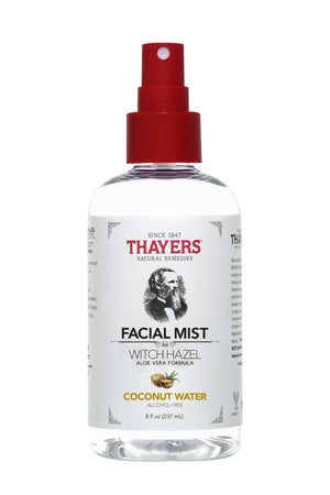 FACIAL MIST 237M COCONUT