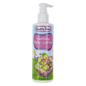 LOTION BEBE 236ML HEALTHY TIMES