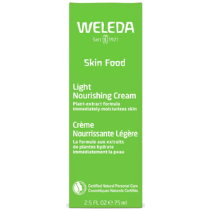 CREAM LIGHT NOURISHING 75ML