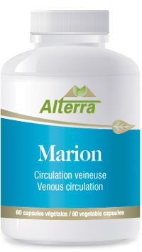 MARION 60CAP CIRCULATION VEI