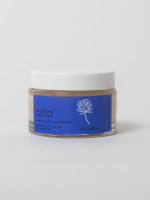 SLEEPING MASK 50ml OVERNIGHT COCOKIND