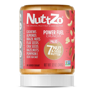 7NUT & SEED 340G POWER FUEL CRUNCHY