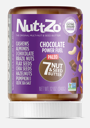 7NUT & SEED  340G POWER FUEL CHOCOLATE