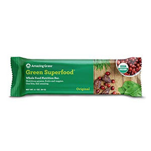 BAR GREEN 60G ORIGINAL