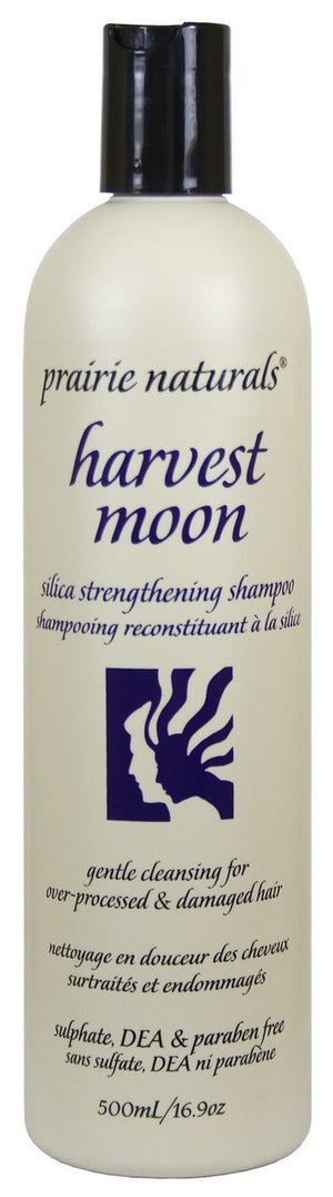 SHAMPOO 500M HARVEST MOON