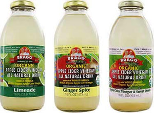 APPLE CIDER VINEGAR BEVERAGE 473ml