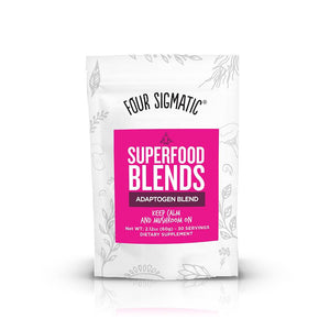 ADAPTOGEN BLEND 30 SERVINGS