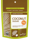 SUCRE COCONUT 454G ORG.NAVITAS