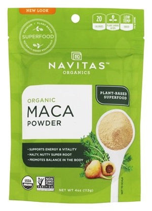 MACA 113G POWDER NAVITAS