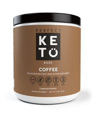 KETONE BASE BHB 211G COFFEE