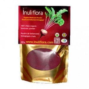 BEETS POWDER 200g INULIFLORA