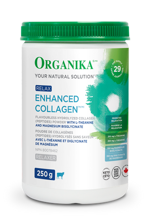 COLLAGEN 250G MAGNESIUM RELAX